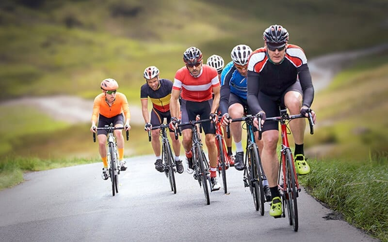 New Study Suggests Relationship Between Pelvic Discomfort and Erectile Discomfort in Male Cyclists