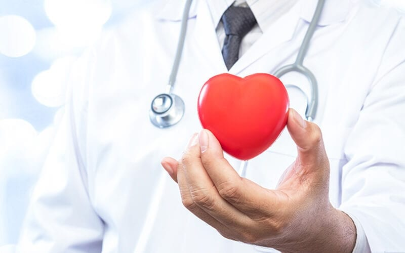 Sexual Health is Heart Health